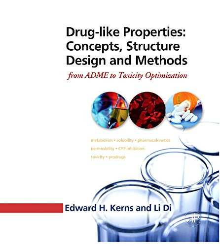 Drug-like Properties: Concepts, Structure Design and...