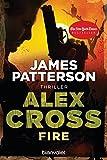 James Patterson: Fire