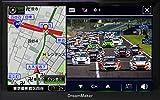 カーナビ フルセグ ポータブルナビ 7インチ 2020年 ゼンリン地図 みちびき対応 るるぶデータ MicroSD 12V 24V対応 PN0703A
