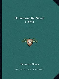 de Veterum Re Navali (1864)