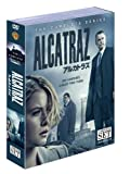 ALCATRAZ/アルカトラズ[DVD]