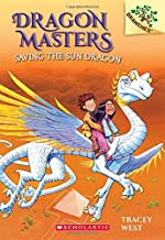 Saving the Sun Dragon: A Branches Book (Dragon Masters #2) (2)