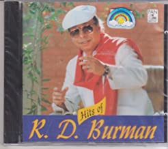 Hits of R D Burman From Films Agar Tum Na Hote , Zameen Aasman , Ram Tere Kitne Naam , Anand Aur Anand , Boxer , Hum Dono , Awaaz