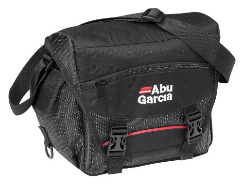 Abu Garcia Compact Game Bag Black/Red