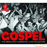 Gospel-The Absolutely Essential (3 CD)...