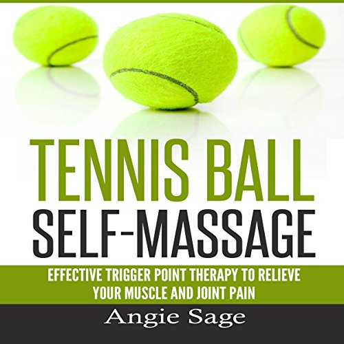 Tennis Ball Self-Massage audiobook cover art