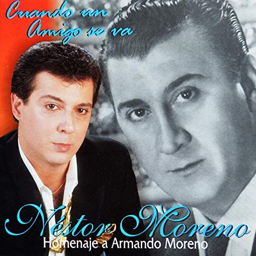Nestor Moreno