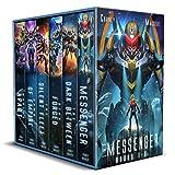 The Messenger Box Set: Books 1-6 (English Edition)