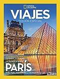 Extra National Geographic Viajes. Nro. 8. Especial París