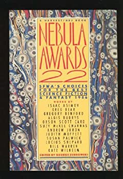 Nebula Awards 22 - Book #22 of the Nebula Awards ##20