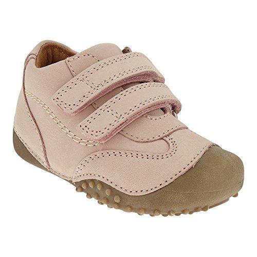 Bundgaard BIIS II Lauflernschuhe Baby Schuhe (711 old-rose) EU 19