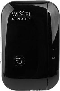 Amplificador de señal wifi Repetidor de red Enrutamiento inalámbrico Expansor de señal wifi