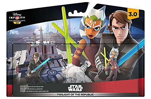 Disney Infinity 3.0: Playset - Twilight of the Republic