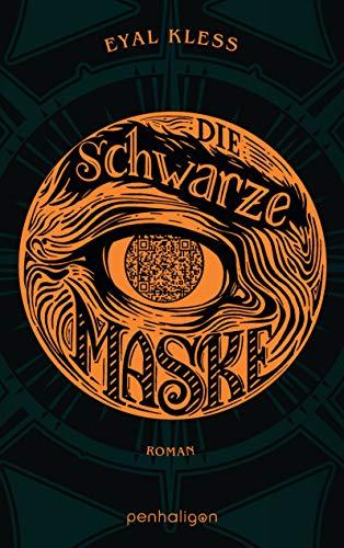 Die schwarze Maske: Roman (Der Puzzler, Band 2)