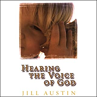 Hearing the Voice of God audiobook cover art
