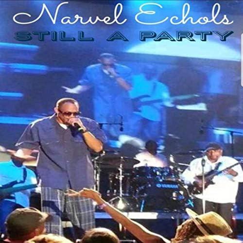 Narvel Echols