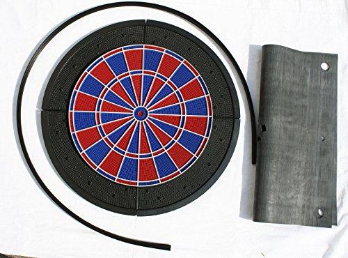 Ersatz-Segmente komplett-Set original Löwen passend für Löwen Dart