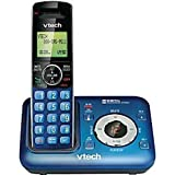 Best cordless phone with answering machine - VTech CS6429-15 Dect 6.0 Cordless Phone with Digital Review