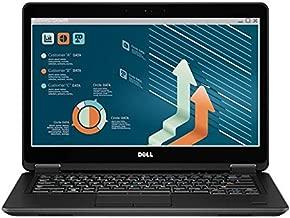 "Dell Latitude E7440 Flagship Ultrabook PC, 14.1"" Full HD Display, Intel Core i7-4600U, 8GB DDR3 RAM, 256GB SSD, Webcam, Windows 7 Professional (Renewed)"