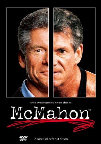 WWE マクマホン [DVD]