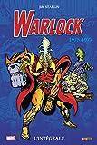Adam Warlock - L'intégrale 1975-1977