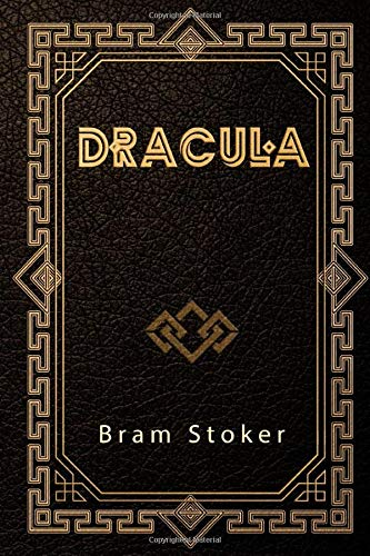 Dracula 1700945610 Book Cover