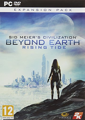 Civilization Beyond Earth: Rising Tide [Importación Inglesa]