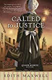 Called to Justice (A Quaker Midwife Mystery, 2)