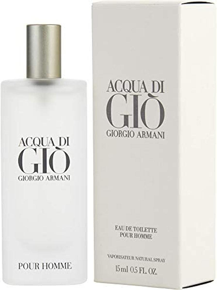 Giorgio Armani Acqua Di Gio Eau de toilette 15 ml