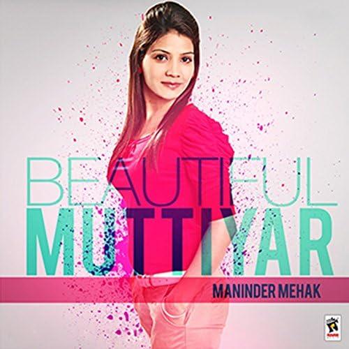 Maninder Mehak