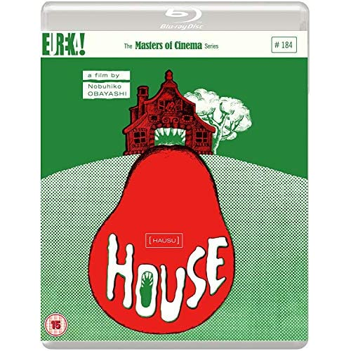 House [Hausu] (Masters Of Cinema) [Edizione: Regno Unito]