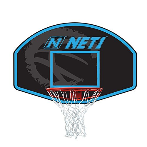 NET1 - Backboards in blau, Größe Standard