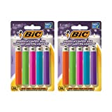 Best Lighters - BIC Classic Lighter, Fashion Assorted Colors, 10-Pack Review