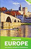 Lonely Planet Discover Europe (Discover Country)