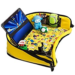 Toddler Car Seat Travel Tray by DMoose
