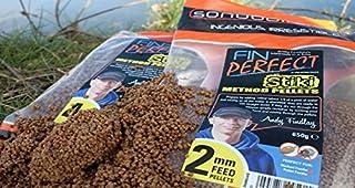 Mivardi 2,5kg Rapid PELLETS Easy Catch gelbe 4mm Feederpellets Sweet Corn//Mais Nicht gelocht