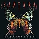 Songtexte von Santana - Between Good and Evil