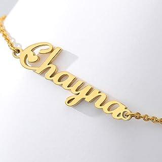 Personalized Custom Name Bracelet 925 Sterling Silver Cuff Bracelet for Women Handmade Bracelet mom Jewelry Gift Ideas