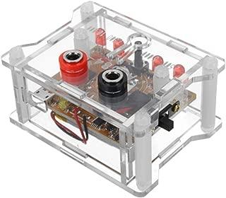 gazechimp High Precision Voltage Reference Module AD584kH 4-Channel 2.5V/7.5V/ 5V/ 10V