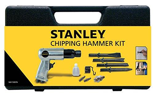 Stanley Zubehör für Luftkompressoren, Pneumatic Hammer Kit, 160173XSTN