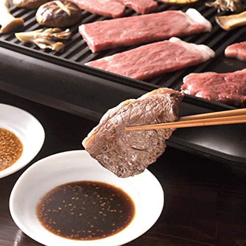 [肉贈] 米沢牛 焼肉 ギフト A5 A4 カルビ 1,300g 1.3kg お中元