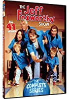 Jeff Foxworthy Show: The Complete Series [DVD] [Import]
