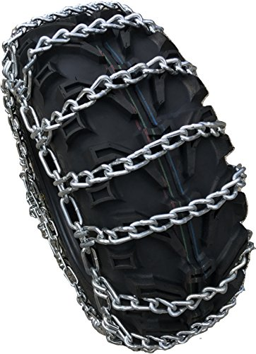Cheap TireChain.com Can-Am Outlander Max 1000 6x6 XT 26x10-12 (R) ATV NOT V-BAR Tire Chains