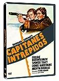 Capitanes intrépidos (Captains Courageous) (1937) (Import)