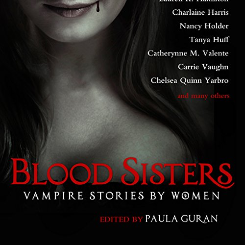 Blood Sisters cover art