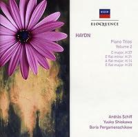 Haydn: Piano Trios, Vol. 2 (2004-11-15)