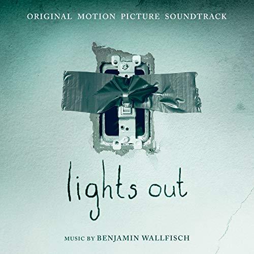 Lights Out (Original Motion Picture Soundtrack)