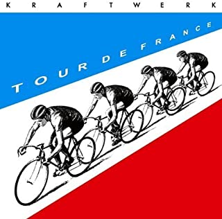 Tour De France by Kraftwerk (2014-02-04)