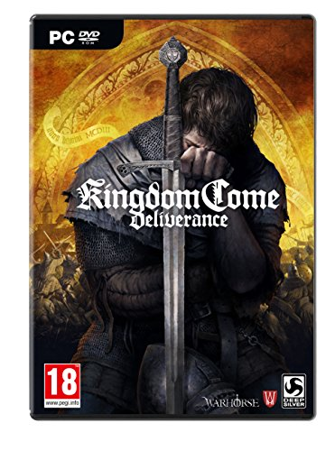 Kingdom Come Deliverance Special Edition [Pegi-AT] [PC]