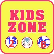 kids zone app